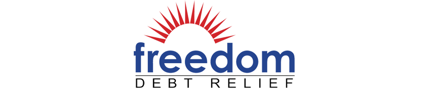 freedom debt relief reviews logo